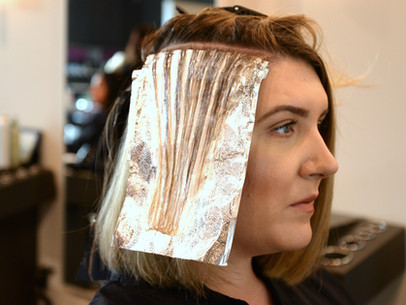 Why Does Getting Your Hair Colored Cost so Much?