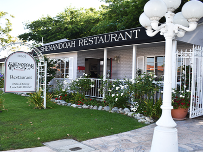 Shenandoah At The Arbor Is The Perfect Venue To Hold Your Special Event