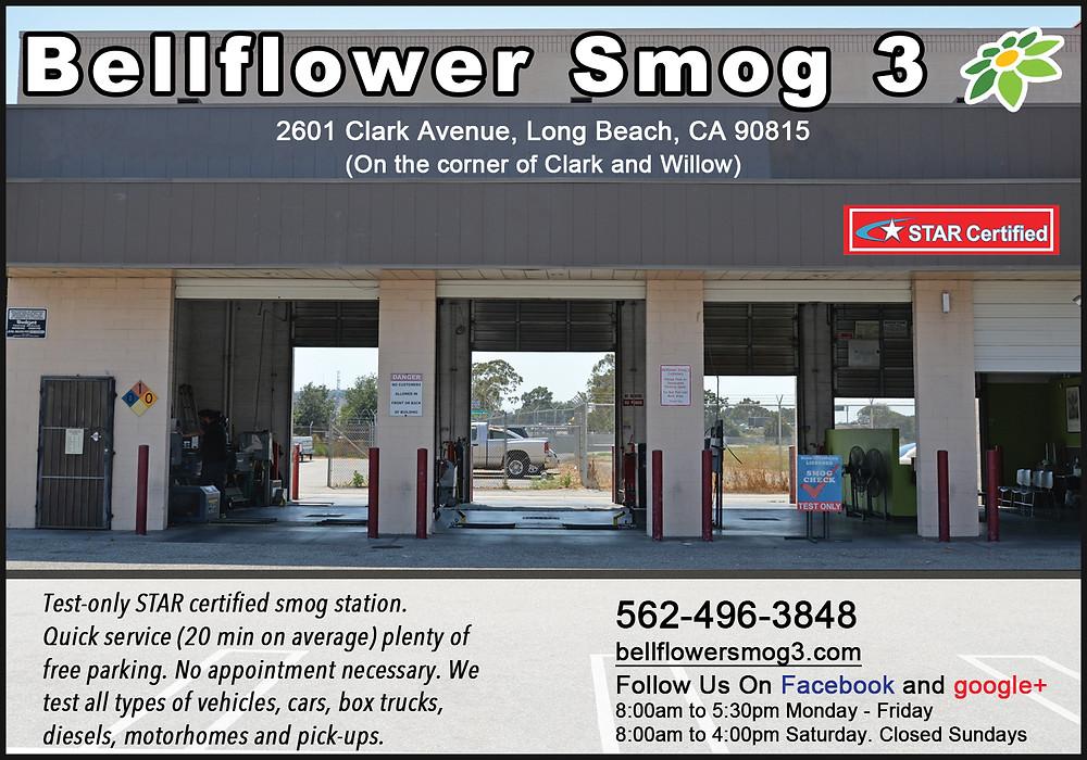Bellflower Smog 3