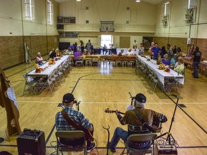 Fun event hopes for a dementia-friendly Long Beach