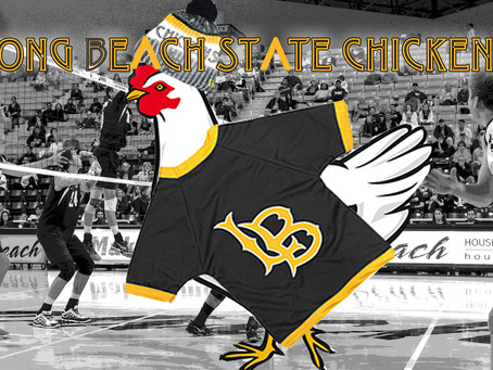 A Modest Proposal…The Long Beach State Chickens