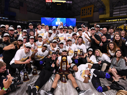 One Month Later: The National Champs