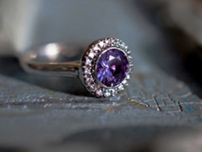 Custom Jewelry at Luckette