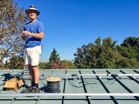 Cracking the Solar Panel Code