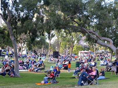 Concerts In The Park: The Ultimate Survival Guide