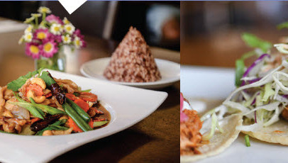 Long Beach Restaurants: Plentiful. Authentic. Diverse. Tasty. Yum.