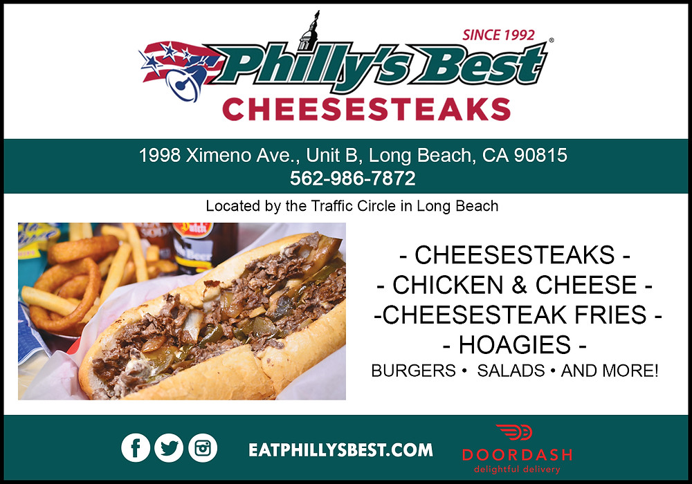 Philly's Best Cheesesteaks