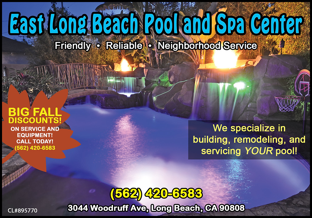 East Long Beach Pool and Spa Center