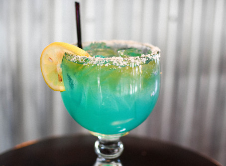 $5 Limited-Time Margarita