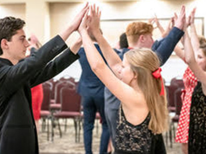 Burgess Cotillion Is Now Accepting Early Registration Applicants