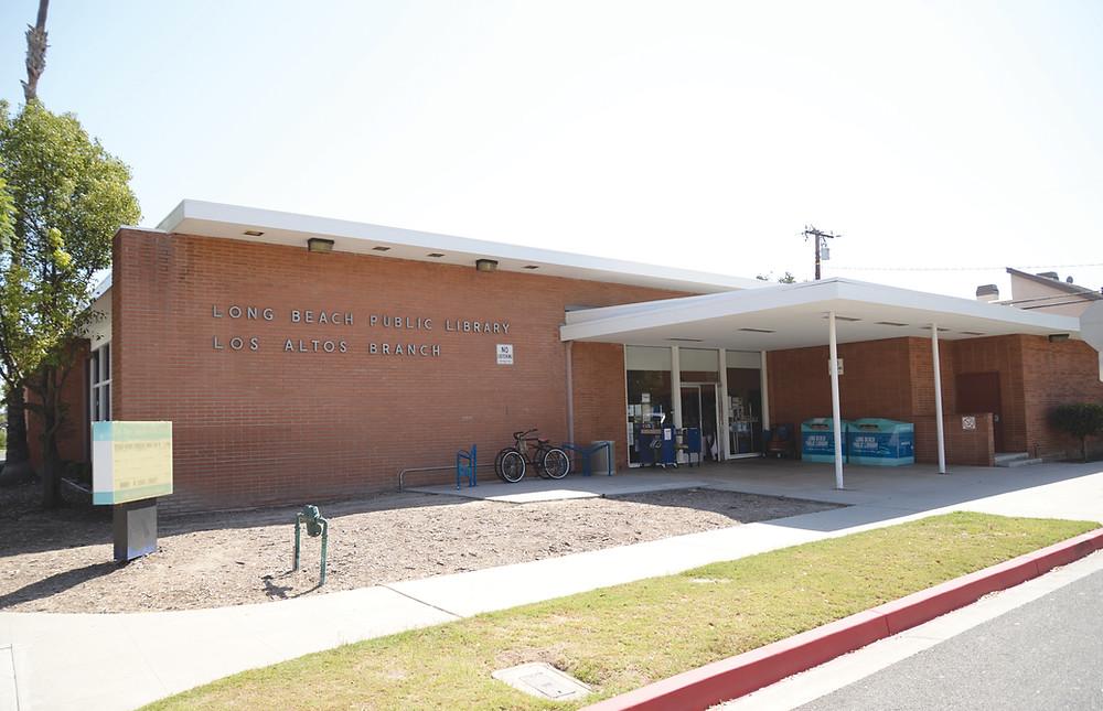 Los Altos Neighborhood Library