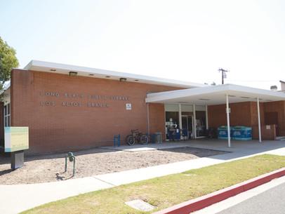 Building Neighborhoods Into Communities Through Libraries