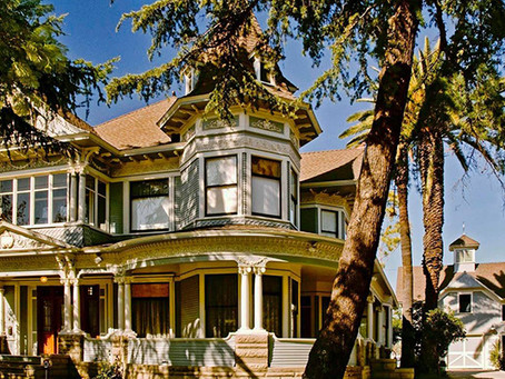 Feature Event:  Long Beach Heritage's Monthly Walking Tour of Historic Willmore City