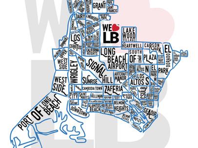 Long Beach Neighborhood Names Immortalize their Founders
