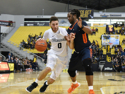 908 Athlete of the Week: Long Beach State basketball player, Gabe Levin