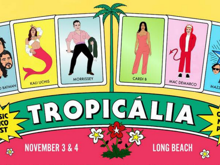 Feature Event: Tropicalia Fest
