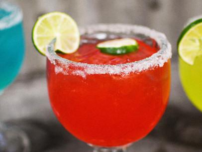 Introducing Q Smokehouse's Summertime Margaritas