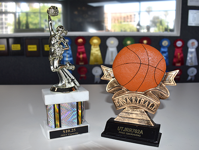 University Trophies & Awards Is More Than Just A Trophy Shop
