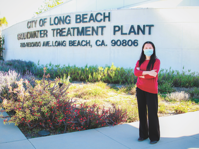 Where Does Long Beach Get Its Water?