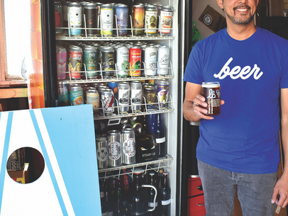Want To Learn About Craft Beer in Long Beach?  Here's Who To Follow!