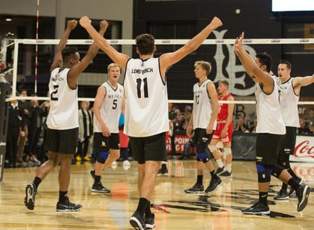 Long Beach State Advances to National Championship Match