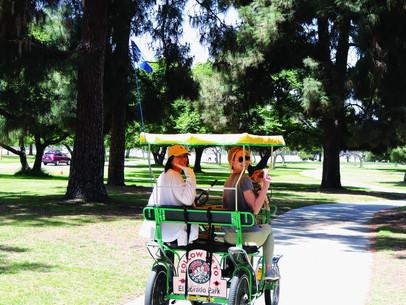 10 Ideas for Family Fun at El Dorado Park!
