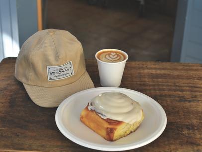 Bixby Knolls' Go-to Neighborhood Coffee Shop: The Merchant