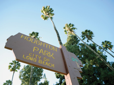 Long Beach Parks Honor History and Heroism