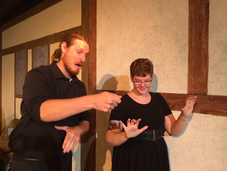 A Sign of Growth in the Long Beach Deaf Community