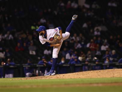 Long Beach Native Tommy Nance Makes His MLB Debut At Age 30