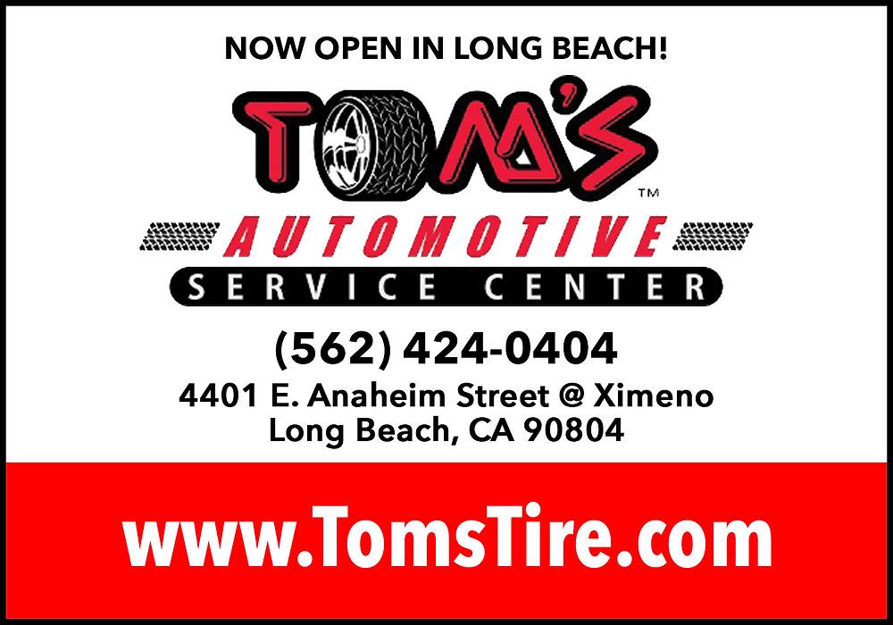 Tom's Automotive Center