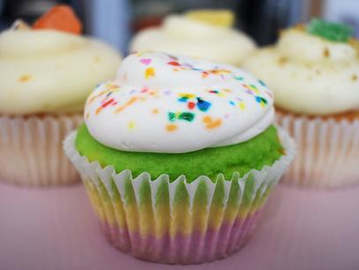 Miss Priss Cupcakes & Such Summertime Citrus Flavors