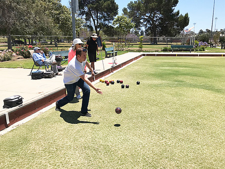 A Beginner's Guide to Lawn Bowling