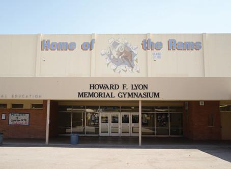Howard Lyon Gymnasium & Dick DeHaven Stadium
