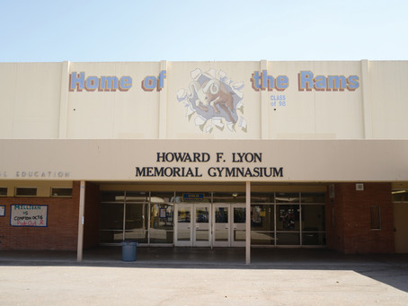 Howard Lyon Gymnasium & Dick DeHaven Stadium