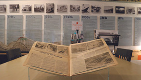 The Long Beach Historical Society
