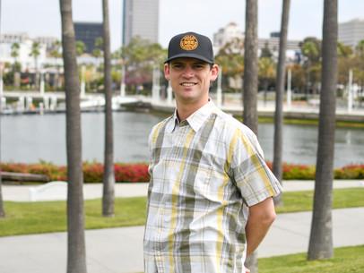 Meet The Co-Founder The 562: JJ Fidler