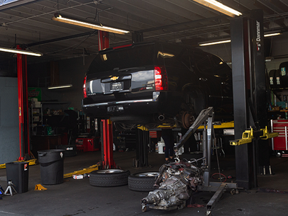 Advanced Auto Service and Tires Celebrates One Year