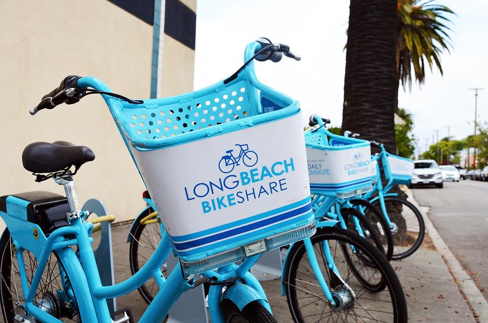 Long Beach Bike Share