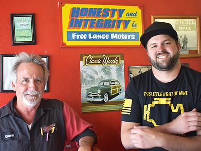 Free Lance Motors Services Beyond Volkswagens
