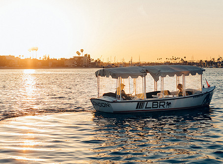 10 Inexpensive Date Ideas For Your Next Night Out in the LBC