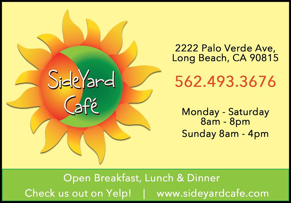 Sideyard Cafe