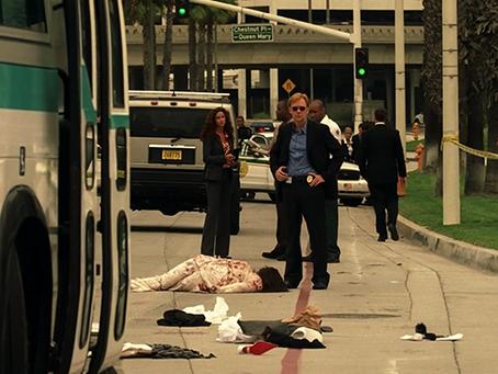 CSI: Long Beach?