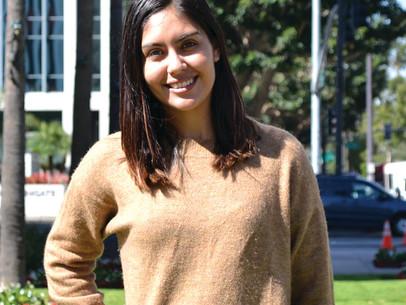 Meet Stephanie Rivera of the LB Post