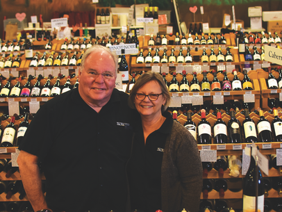Matching Great Drinks With The Right Occasion: The Wine Country