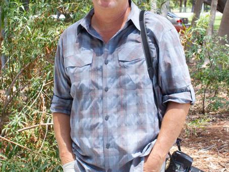 Spotlight: Location Manager Craig Van Gundy
