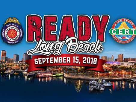 Feature Event: READY Long Beach 2018
