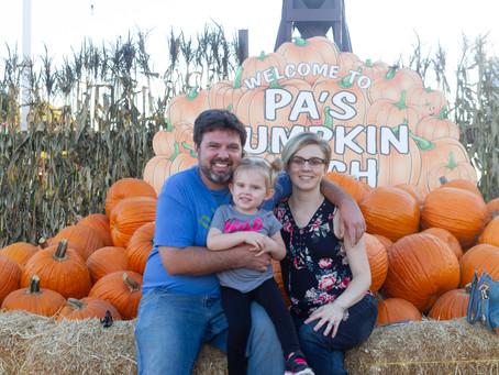 Photo Gallery: Pa's Pumpkin Patch