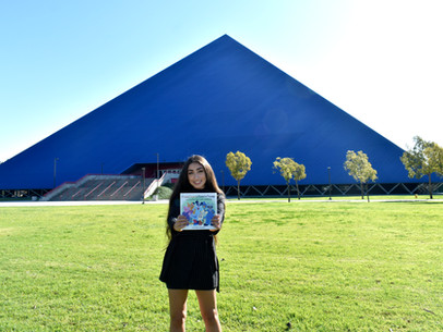 Millikan Grad Publishes National Book to Help Pediatric Cancer Patients Navigate Radiation Treatment