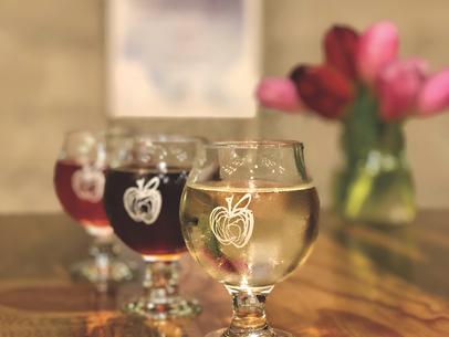 Your Neighborhood Cidery: Ficklewood Ciderworks